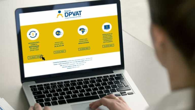 Aplicativo do Seguro Dpvat registra 138,484 mil downloads neste ano